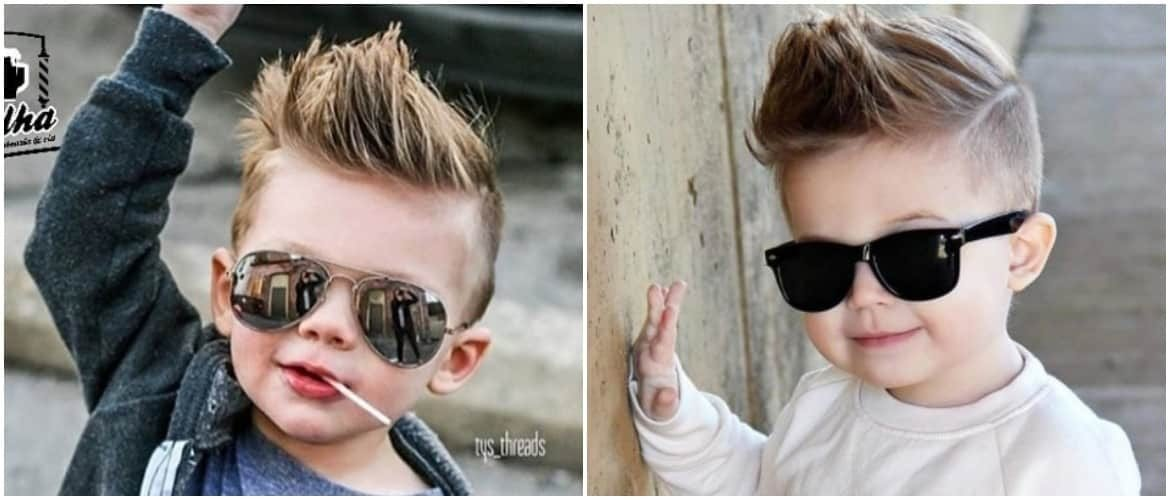 Free 50 Cool 5 Year Old Boy Haircuts 2019 Wallpaper