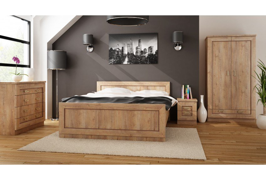 Best Bedroom Furniture Sets Tadeo Bedroom Set Msofas Uk With Pictures