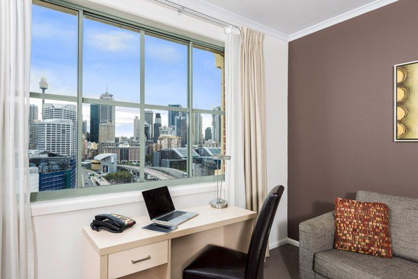 Best Oaks Goldsbrough Official Website Darling Harbour Hotels With Pictures