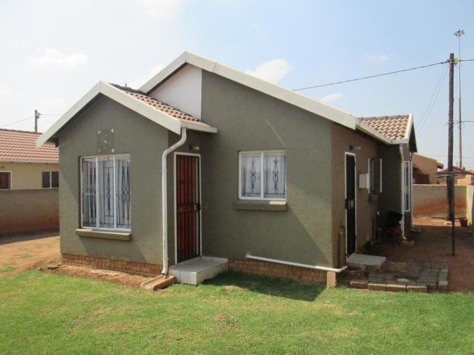Best 3 Bedroom House For Sale And To Rent For Sale In Vereeniging Private Sale Mr140934 Myroof With Pictures