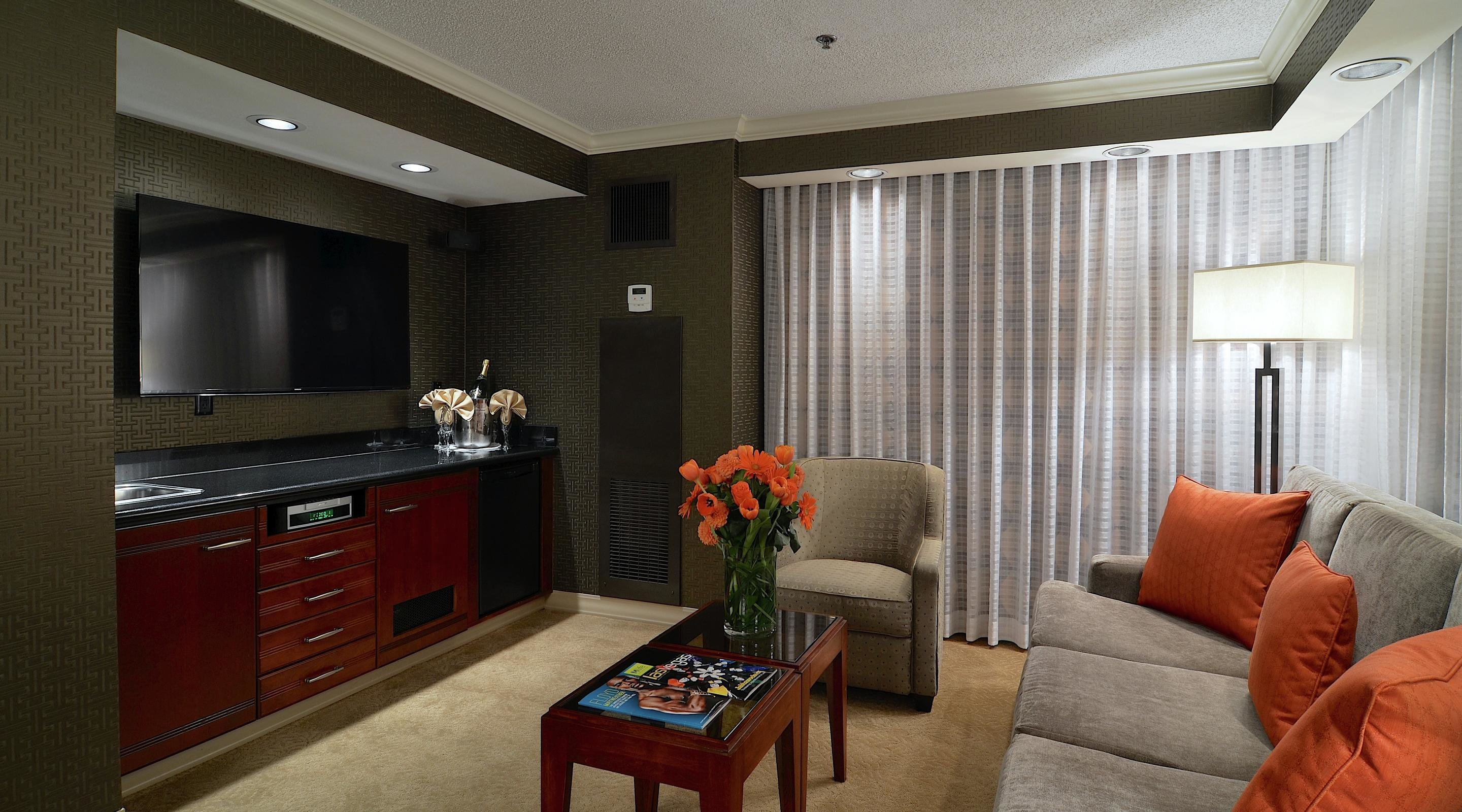 Best One Bedroom Luxury Suite New York New York Hotel Casino With Pictures