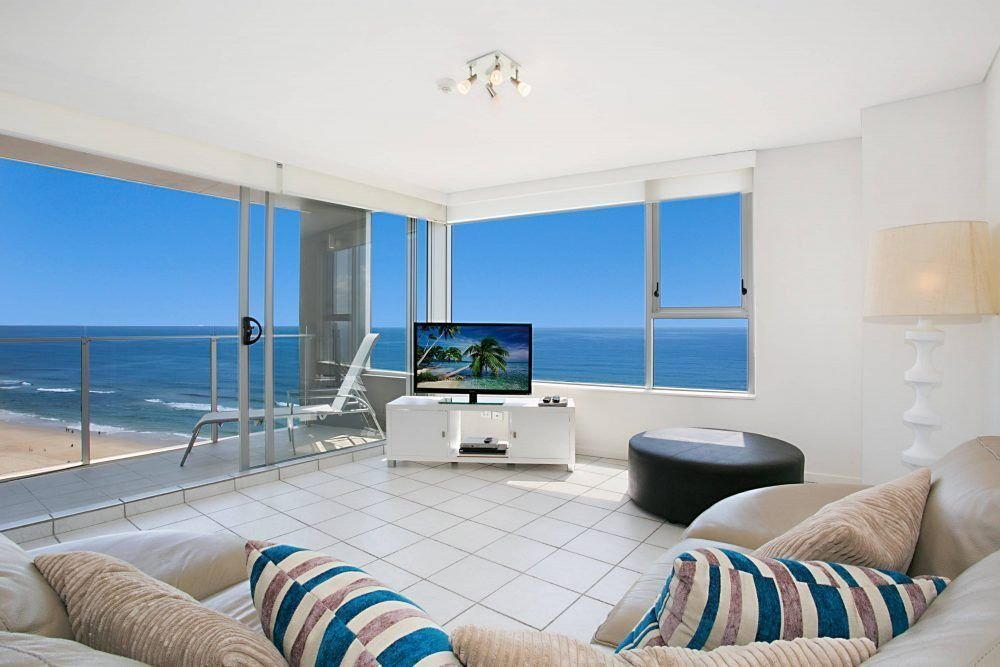 Best Surfers Paradise Beachfront Accommodation One On The With Pictures