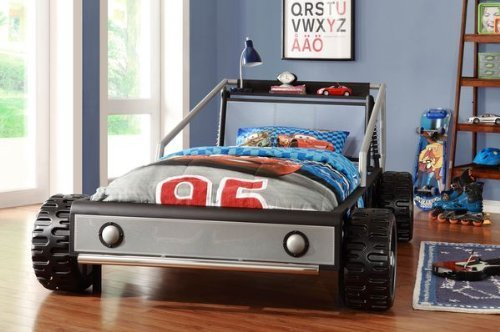 Best Race Car Bedroom Ideas Kids Perfect Racing Bedroom With Pictures