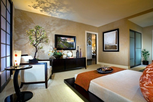 Best 20 Asian Looking Zen Bedroom With A Relaxed Atmosphere With Pictures