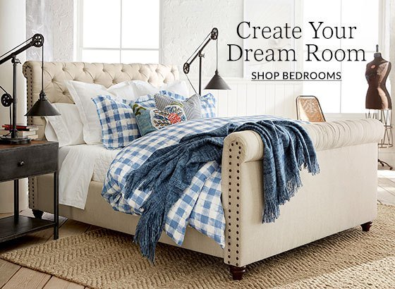 Best Bedroom Design Ideas Inspiration Pottery Barn With Pictures
