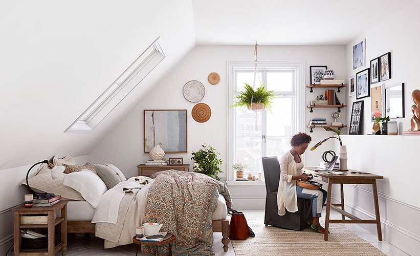 Best 3 Ways To Arrange A Small Bedroom Pottery Barn With Pictures