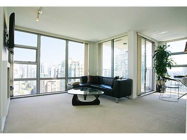 Best 2 Bedroom Condo For Sale In Eden Yaletown Vancouver 2302 1225 Richards Street Prompton With Pictures
