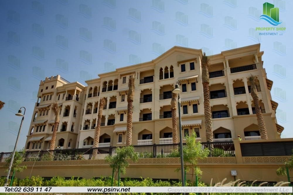 Best 3 Bedroom Apartment For Rent In Saadiyat Beach Apartments With Pictures