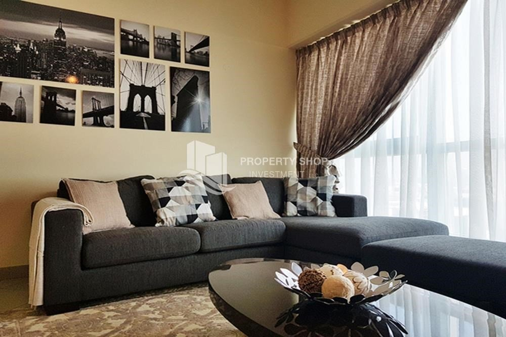Best 1 Bedroom Apartment For Rent In Capital Plaza Corniche With Pictures