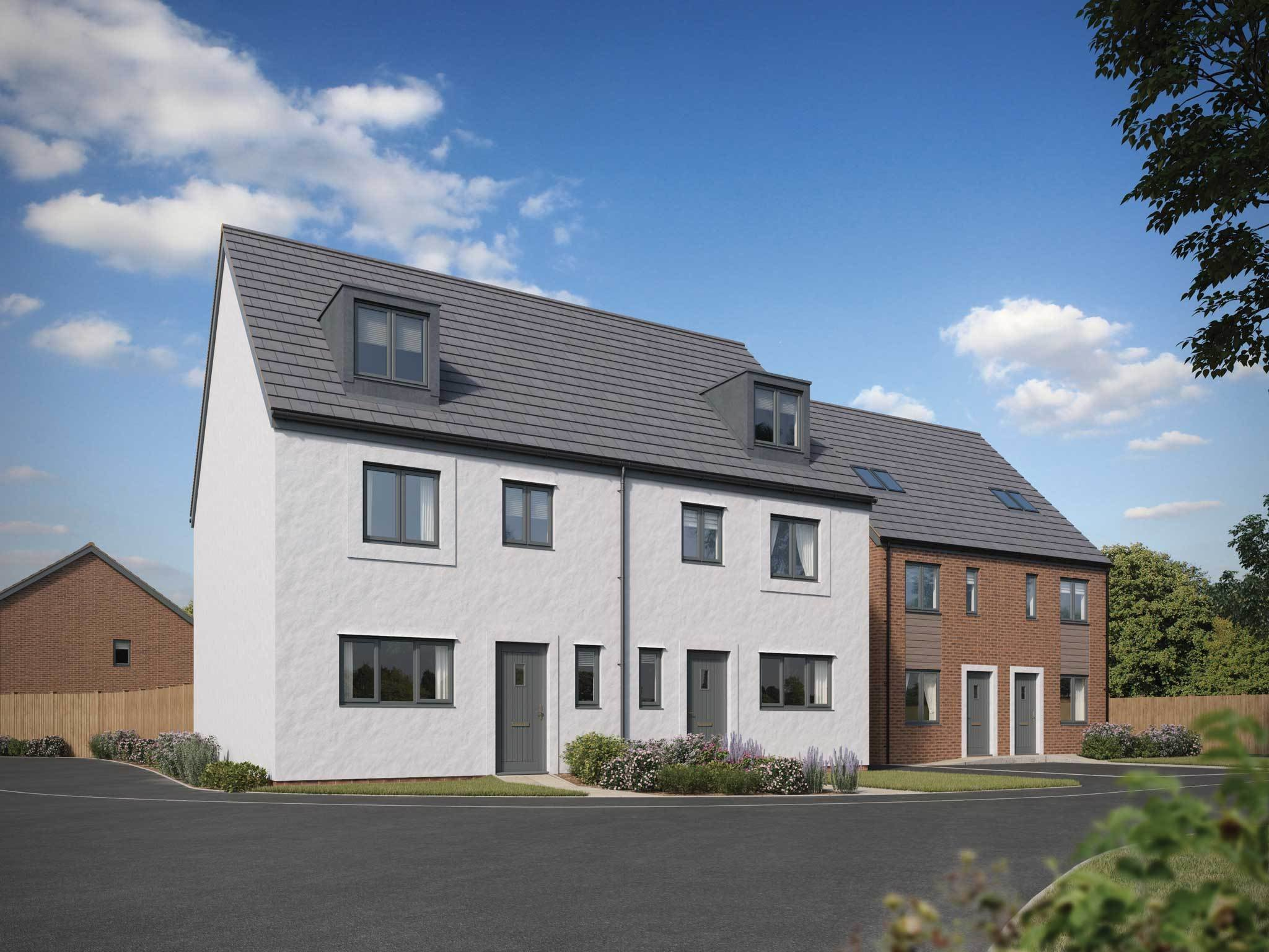 Best 4 Bedroom 3 Storey House For Sale In Cardiff Cardiff Cf3 With Pictures
