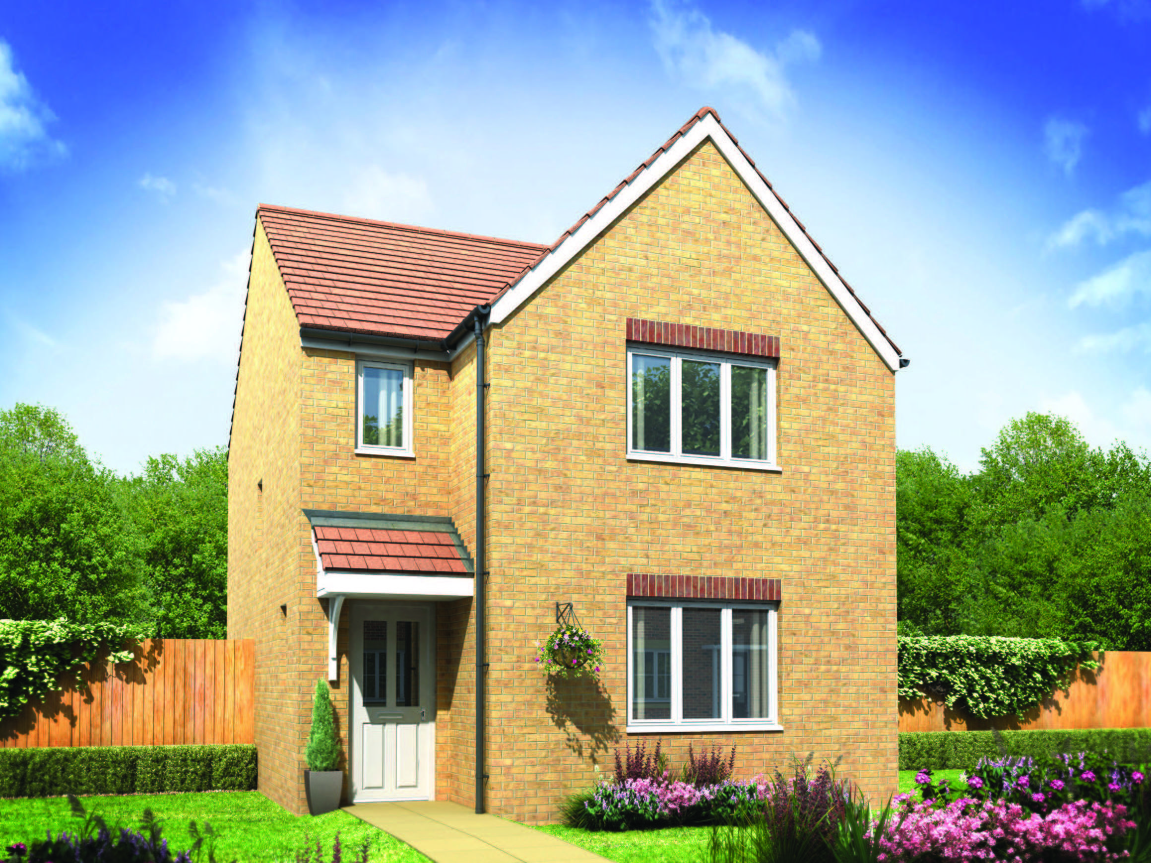 Best Houses For Sale In Bristol Bristol Bs16 7Aq The Ridge With Pictures