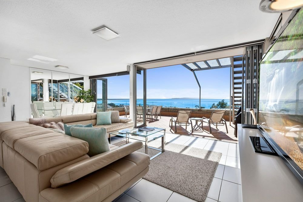 Best Picture Point Terraces Noosa Luxury Accommodation With Pictures