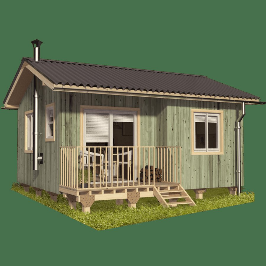 Best Small Bungalow House Plans With Pictures