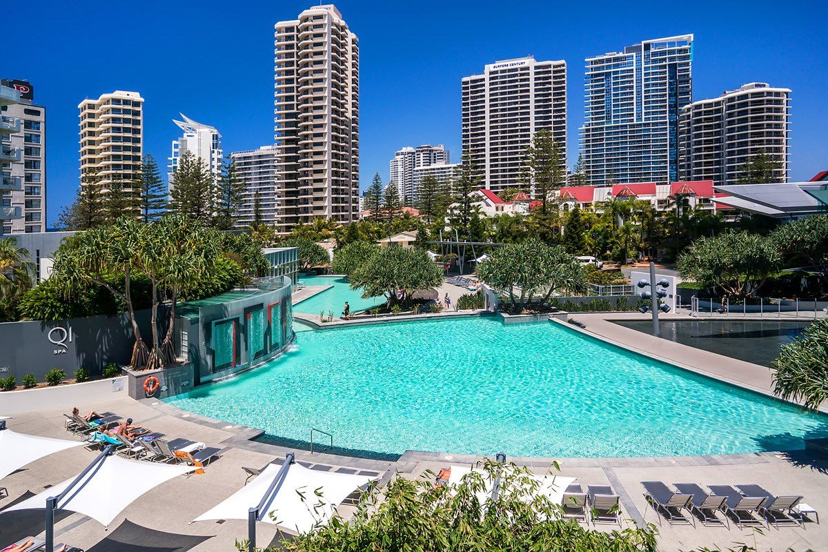 Best Q1 Resort S Four Bedroom P*Nth**S* Gold Coast With Pictures