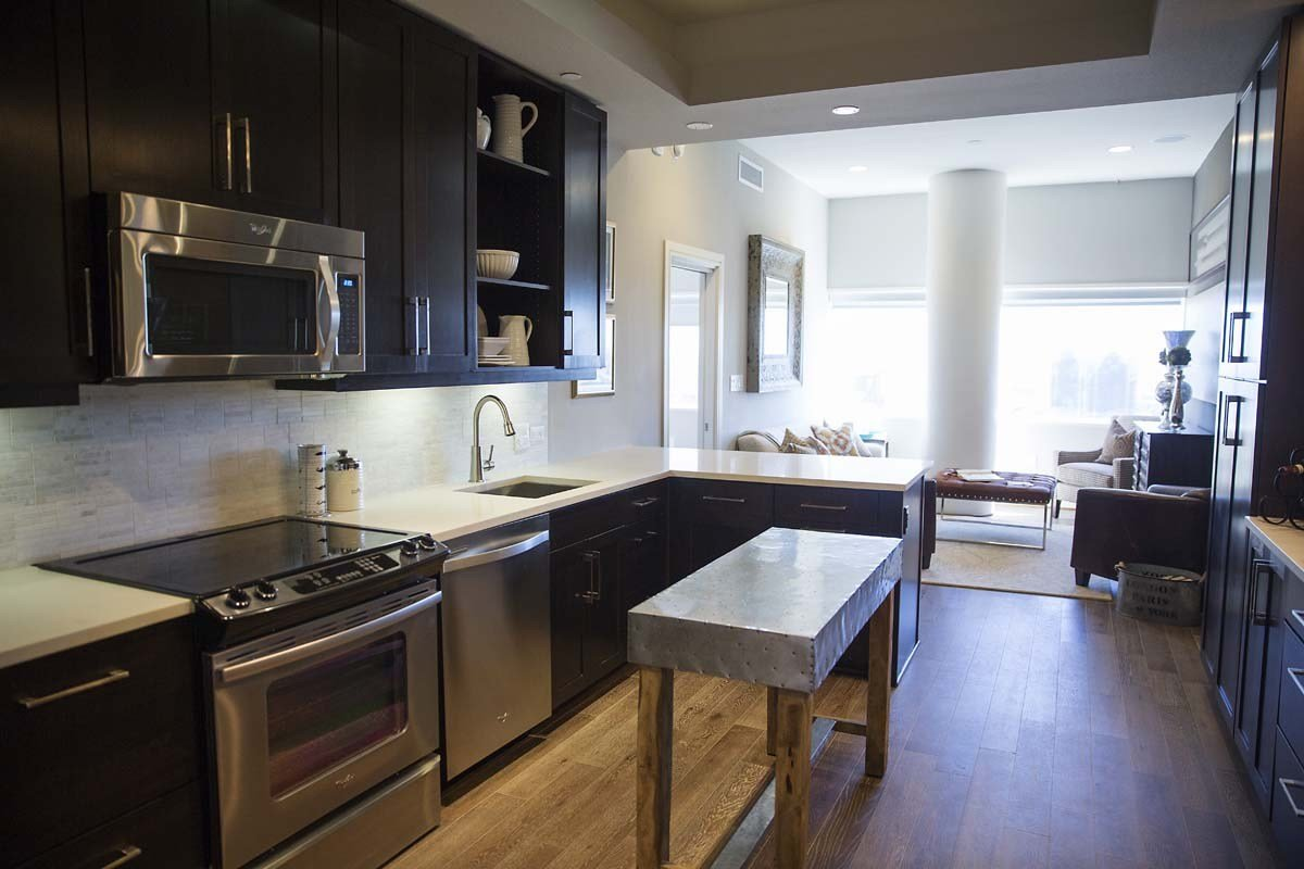 Best One Dallas Center High Rise Apartments In Downtown Dallas With Pictures