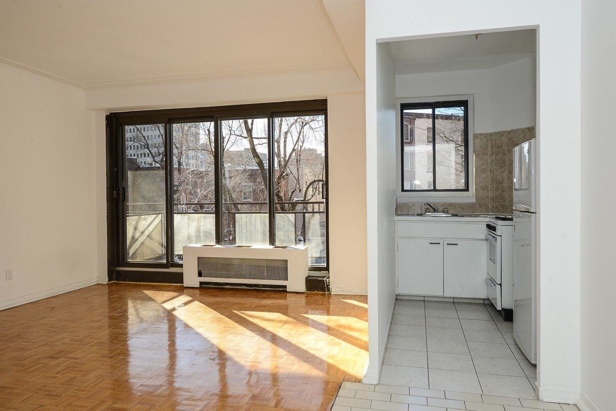 Best Montreal Downtown 1 Bedroom Apartments For Rent At Guy With Pictures