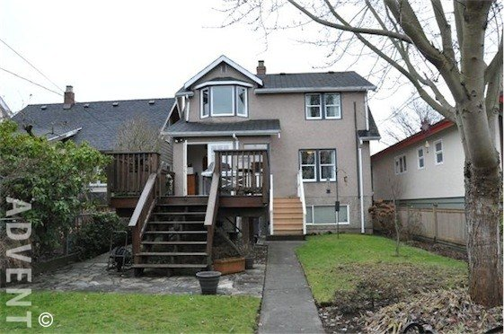 Best South Cambie House Rental 433 West 20Th Ave Vancouver Advent With Pictures