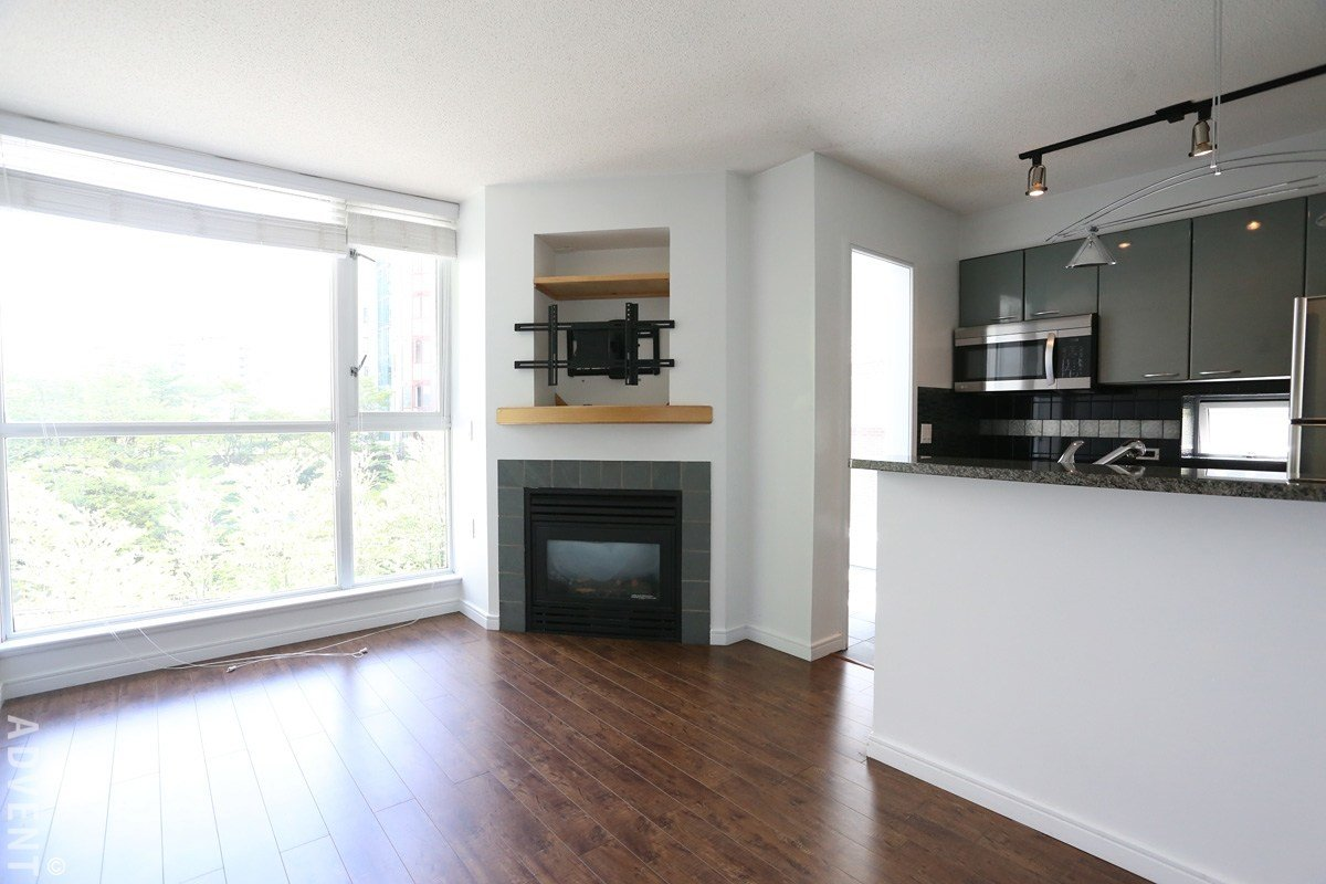 Best The Canadian Apartment Rental 509 1068 Hornby St Vancouver With Pictures
