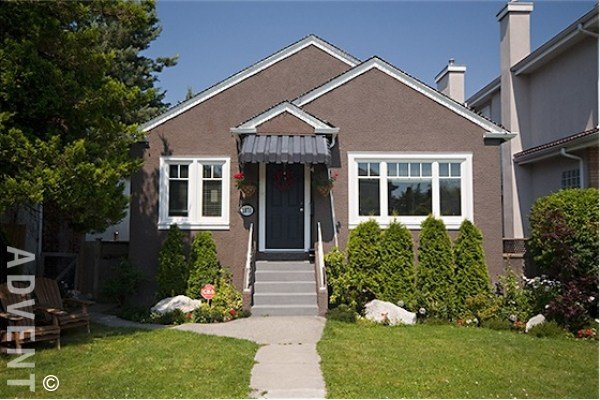 Best Arbutus House Rental 2871 West 21St Ave Vancouver Advent With Pictures