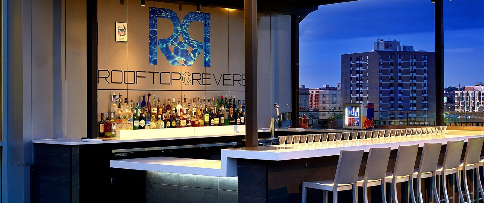 Best Rooftop Revere Menu Hours Revere Hotel Boston Common With Pictures