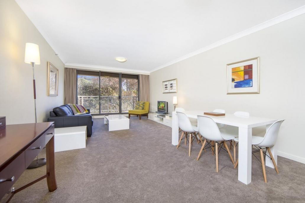 Best 2 Bedroom Apartments Sydney Cbd 6 1 Bedroom Serviced With Pictures