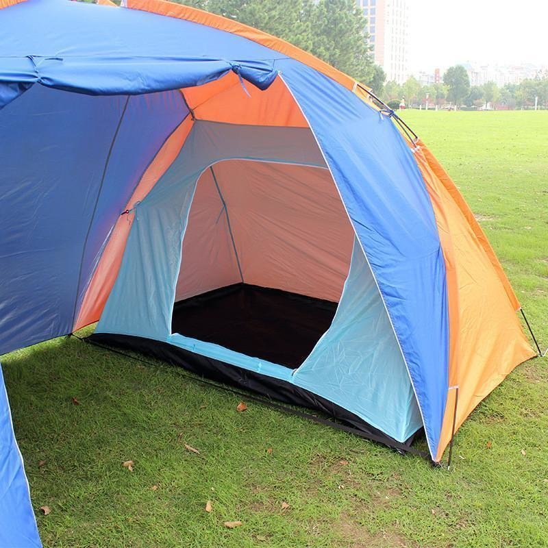 Best 4 Man Tents Cheap Get Quotations · Free Stander 4 Man Turbo Tent Hunting Tent 4 Season Tent With Pictures