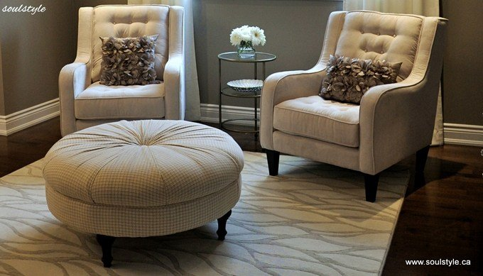 Best Master Bedroom Seating Area Soulstyle Interiors And Design With Pictures