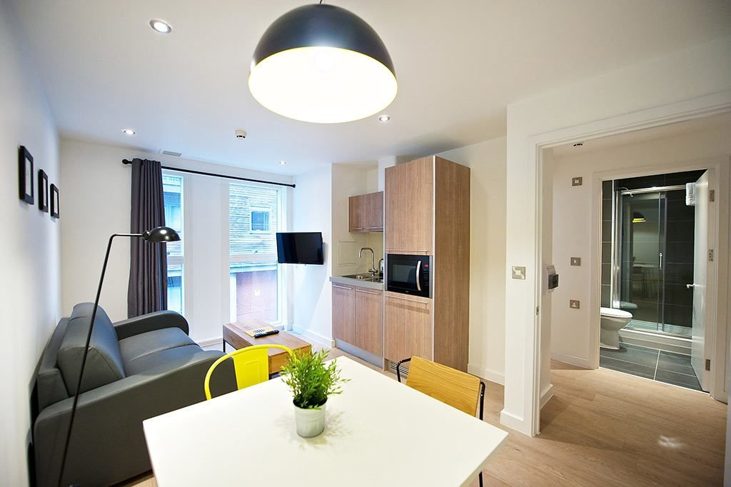 Best Serviced Apartments In Birmingham Staycity Aparthotels With Pictures