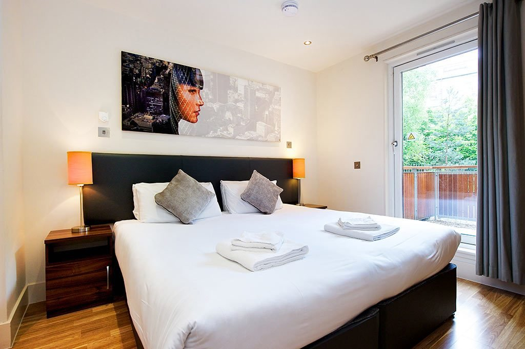 Best Staycity Serviced Apartments West End Edinburgh From £61 Was £̶95 With Pictures