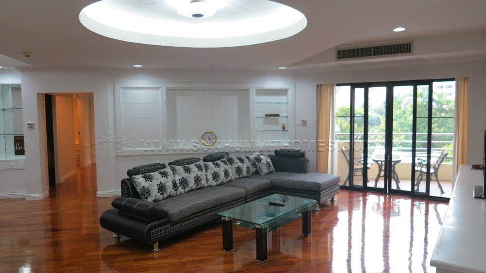Best Cosmo Villa Sukhumvit 12 3 Bedroom Apartment Bangkok With Pictures