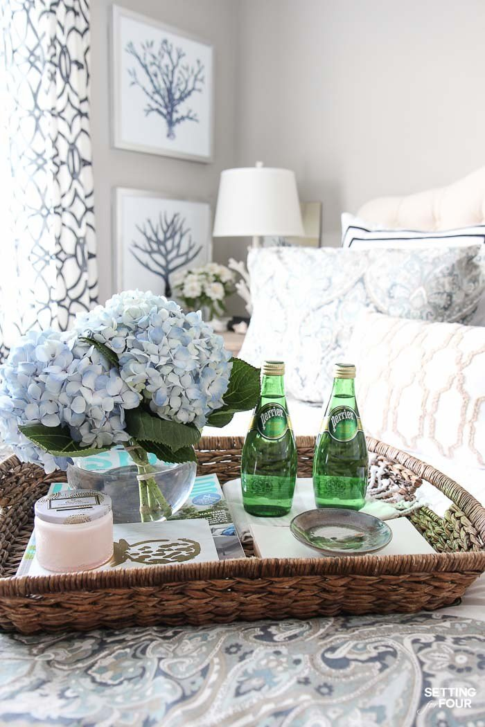 Best 12 Ways To Create A Cozy Guest Bedroom Your Company Will With Pictures
