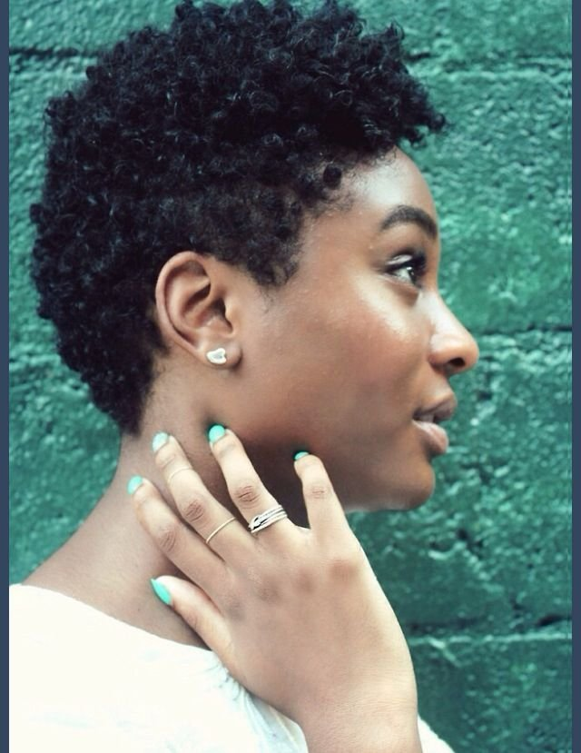 Free 101 Short Hairstyles For Black Women Natural Hairstyles Wallpaper
