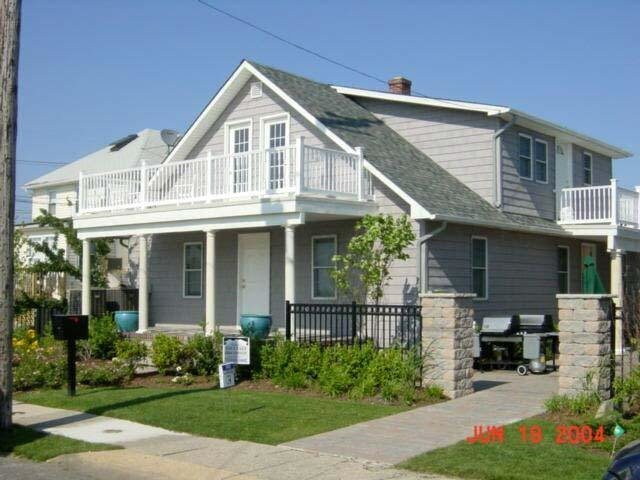 Best Seaside Heights 5 Bedroom Grand Beach House With Inground With Pictures