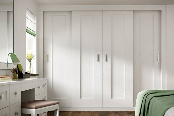 Best Fitted Bedrooms Fitted Wardrobes Sigma 3 With Pictures