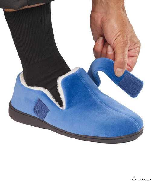 Best Mens House Slippers Memory Foam Slippers For Men Mens With Pictures