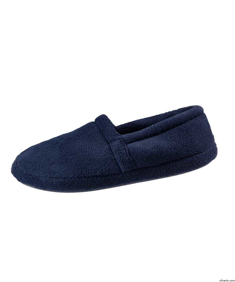 Best Most Comfortable Mens House Slippers Best Mens Slippers With Pictures