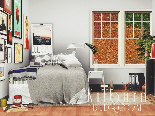 Best Kilburn Bedroom The Sims 3 Download Simsdomination With Pictures