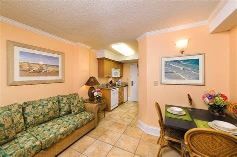 Best Myrtle Beach Oceanfront Hotels Westgate Myrtle Beach Villas With Pictures