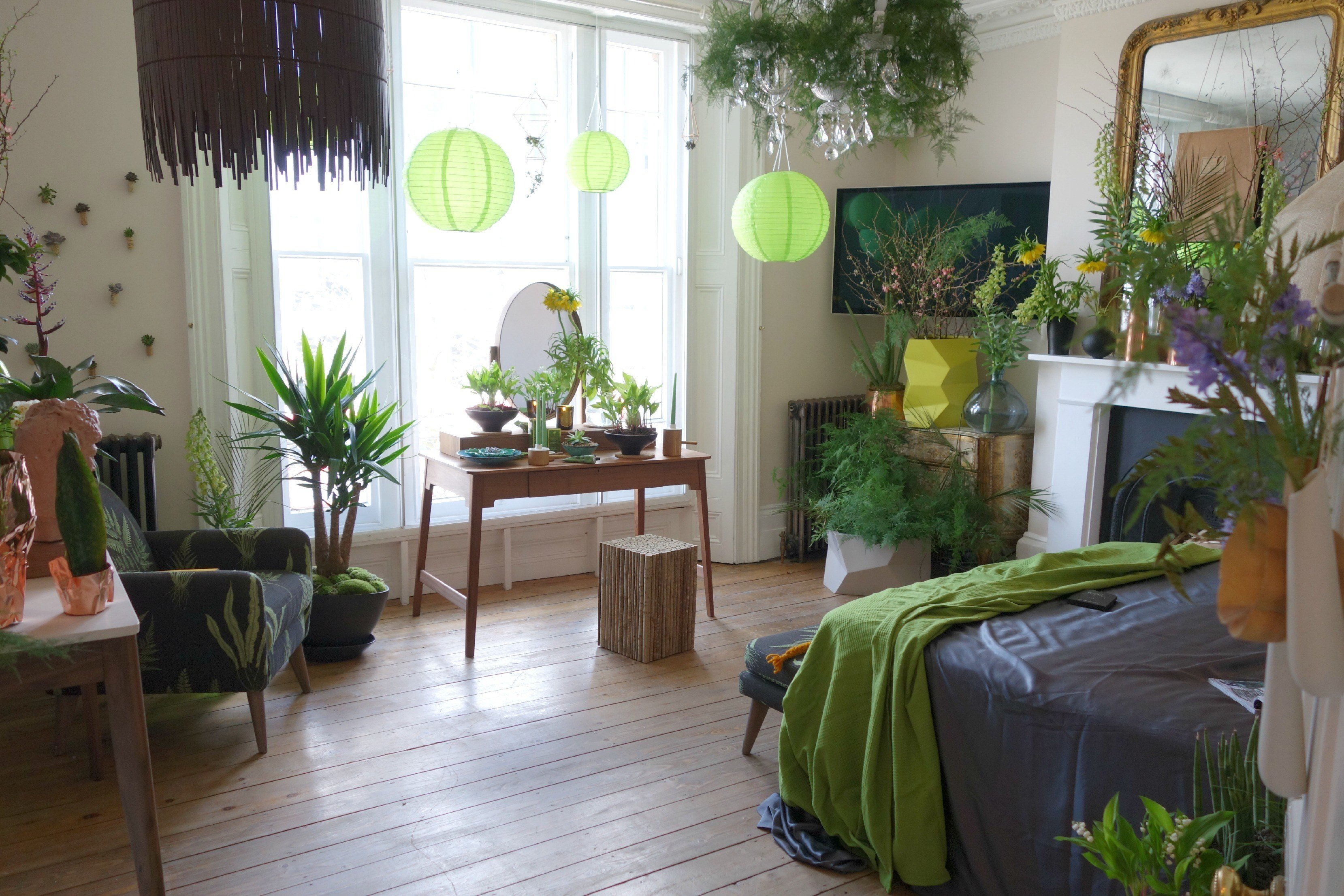 Best Feng Shui Tip No Plants In Your Bedroom – The Goldylocks Zone With Pictures