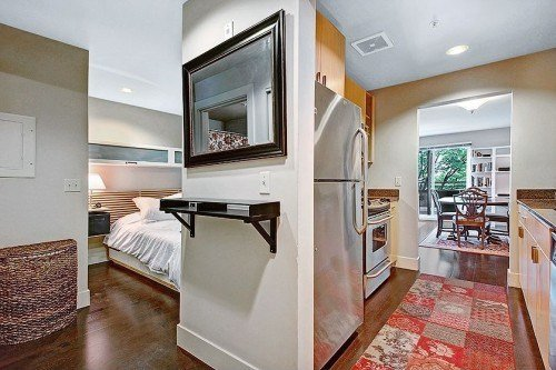 Best Living With Less Homes Under 600 Square Feet With Pictures