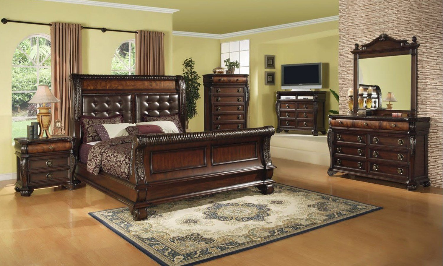 Best Master Bedrooms I Texas Furniture Outlet With Pictures