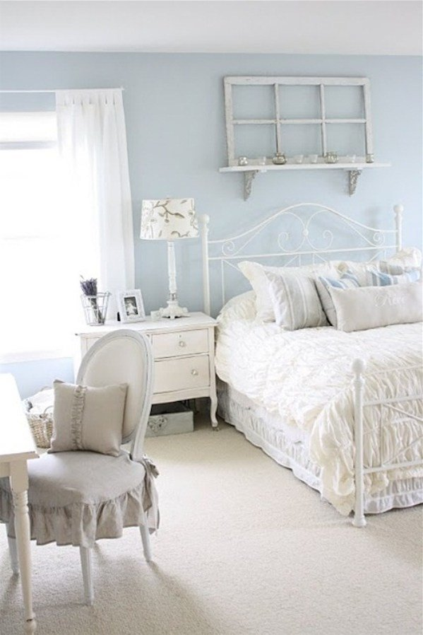 Best 30 White Bedroom Ideas For Your Home With Pictures