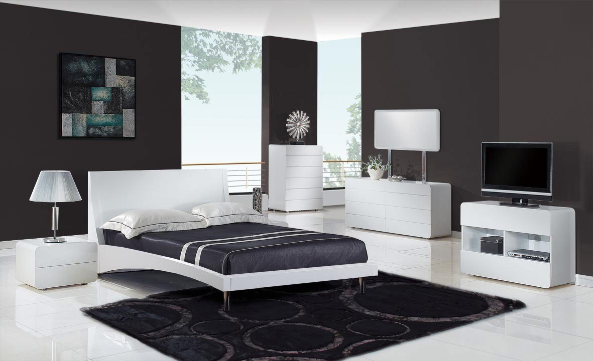 Best 40 Modern Bedroom For Your Home – The Wow Style With Pictures