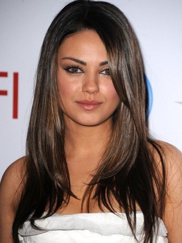 Free 35 Latest And Beautiful Hairstyles For Long Hair Wallpaper