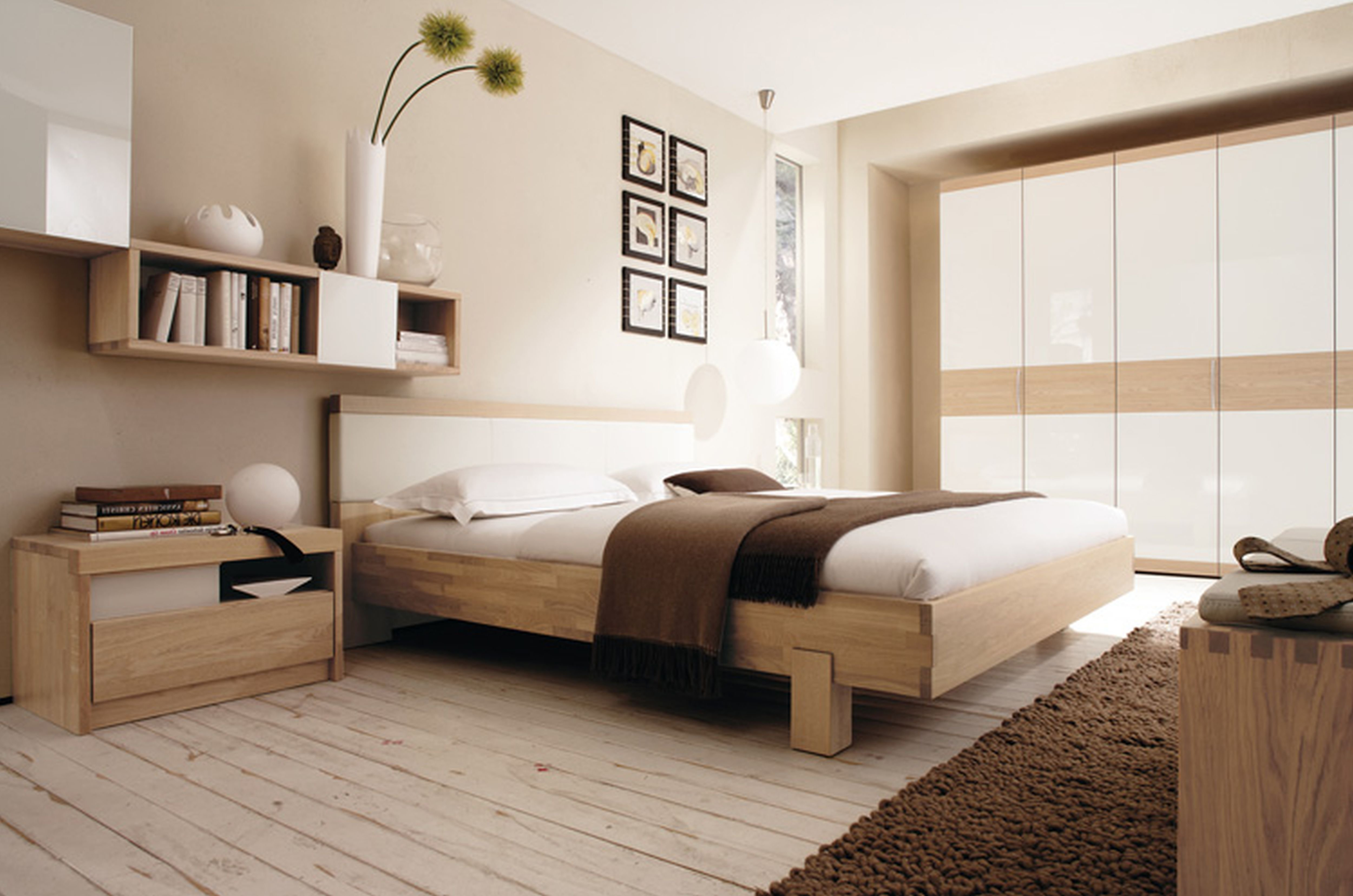Best Bedroom Design Gallery For Inspiration – The Wow Style With Pictures