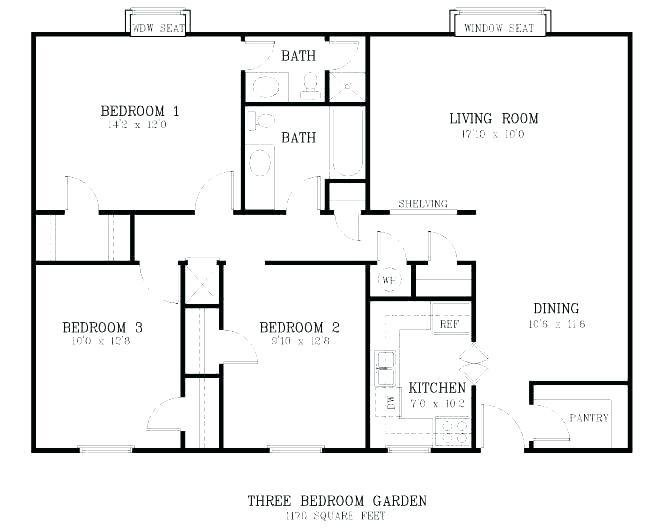 Best Typical Bedroom Size Square Feet Online Information With Pictures