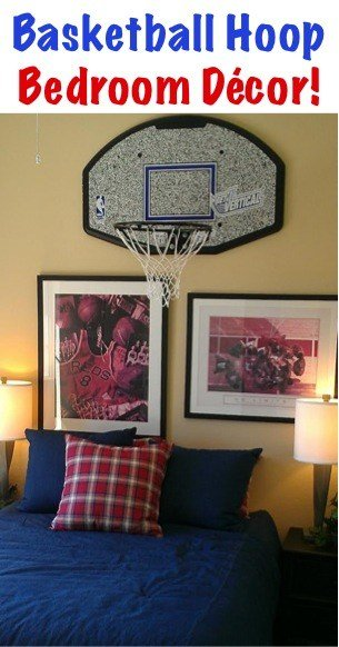 Best Creative Basketball Bedroom Ideas The Frugal Girls With Pictures