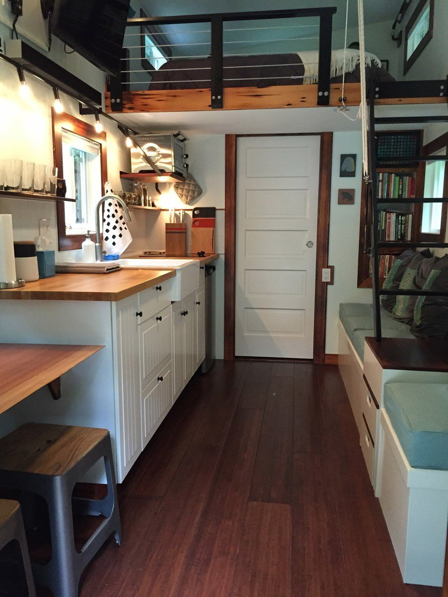 Best Guemes Island Tiny House Tiny House Swoon With Pictures