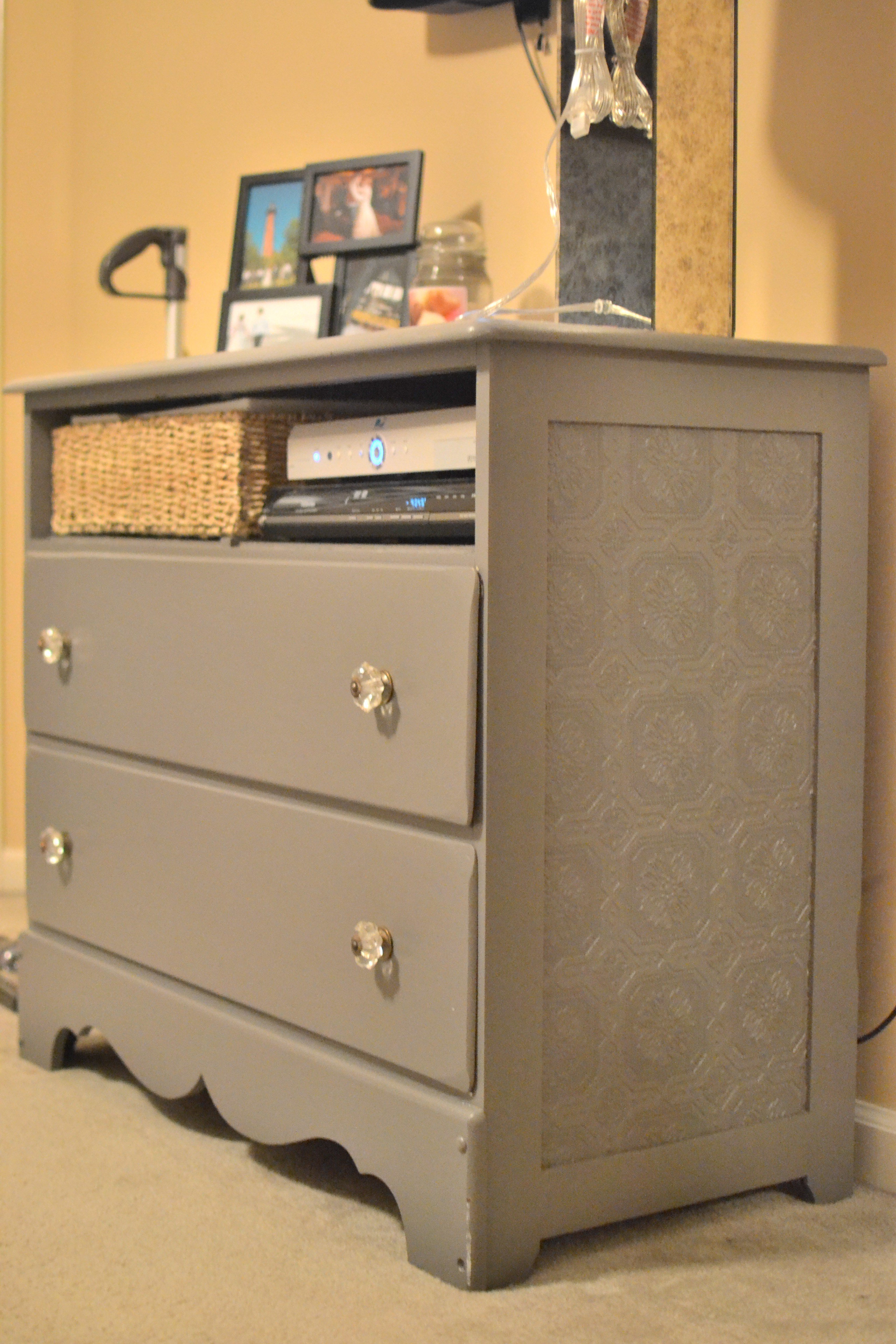Best Under The Oaks Blog Diy Master Bedroom Dresser Duo With Pictures