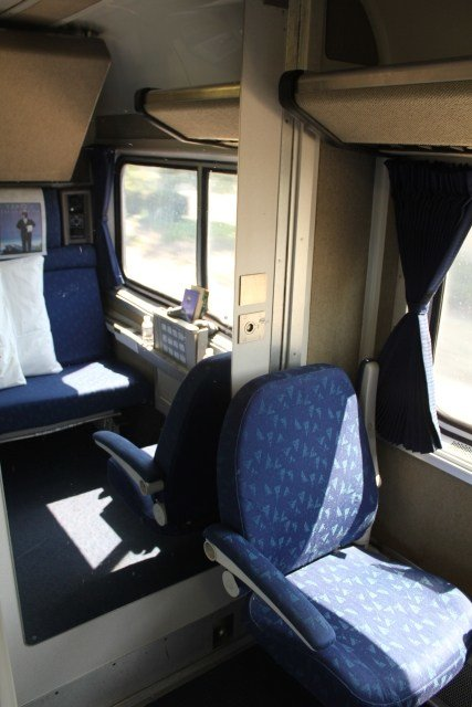 Best Amtrak Superliner Parlour Car And Observation Car With Pictures